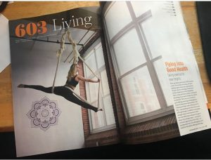 aerial manchester nh yoga karlene kama fitness kyle hoffman nh magazine best of new hampshire